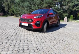 Kia Sportage IV 1.6 T-GDI M 2WD