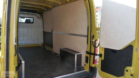 Renault Master ZABUDOWA BUSA L3H2