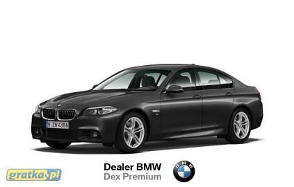 BMW SERIA 5 520 BMW 520d xDrive Head-Up