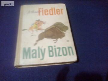 Mały bizon A. FIEDLER