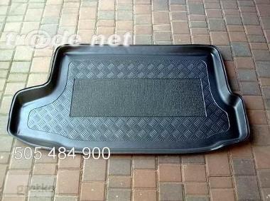 NISSAN JUKE od 06.2014 r. facelifting mata bagażnika - idealnie dopasowana do kształtu bagażnika Nissan-1
