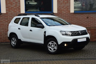Dacia Duster I Salon PL, Bezwypadkowy, Faktura VAT 23%