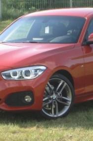 BMW SERIA 1 118 BMW 118d LCI M-Pakiet-2