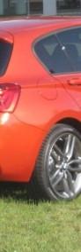 BMW SERIA 1 118 BMW 118d LCI M-Pakiet-3