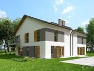 Mieszkanie na sprzedaż Tarnowskie Góry Bobrowniki ul.  – 82 m2