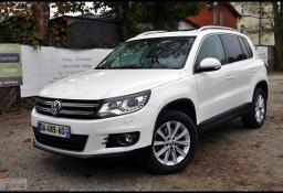 Volkswagen Tiguan I 2.0 TDI Lift Navi Xenon Led Kamera Skóra Panorama
