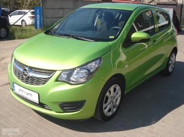 Opel Karl I Św.zarej.71Tys,Klima LIMONKA,Tempo,Jak NOWY!!!-1
