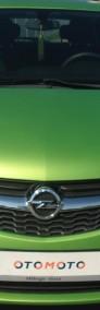 Opel Karl I Św.zarej.71Tys,Klima LIMONKA,Tempo,Jak NOWY!!!-3