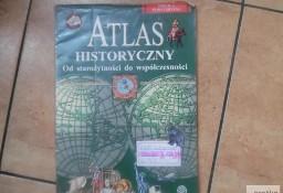 Atlas historyczny ,, Od starożytności do współczesnosci''. do szkoły