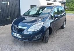 Opel Meriva B Rej. 2011 Serwisowany Bezwypadkowy RATY