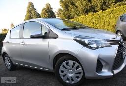 Toyota Yaris III 1 właściciel, krajowa