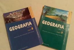 Geografia cz1,cz2 szkoły ponadgimnazjalne KOP