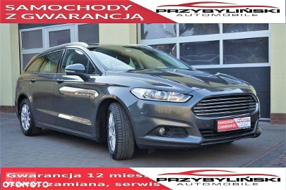 Ford Mondeo VIII 1,6TDCi Gold Edition MK5