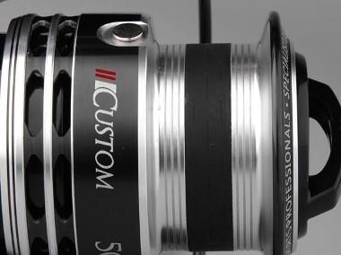 2016 NEW ! średni, spin,feeder SPRO CUSTOM łożysk 7x FD 4000-1