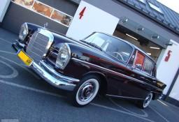 Mercedes-Benz W 111 ! 220S ! Automatic ! Odrestaurowany !