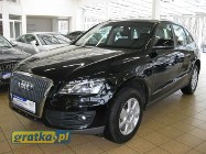 Audi Q5 II 2.0 TDI Quattro NAWI , ALUM , BARDZO ŁADNA