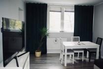 Mieszkanie na sprzedaż Łódź Górna ul. Tatrzańska – 47 m2
