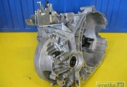 Skrzynia biegów Fiat Ducato 2.2 Jtd Fiat Ducato