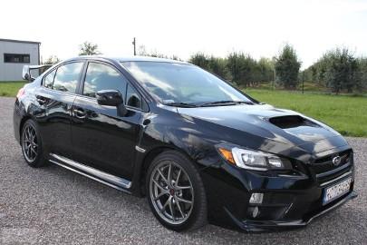 Subaru WRX I 2.5 WRX STI TOP