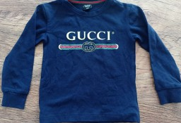 Bluzka Gucci rozm 86 cm