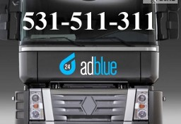 Wyłączanie Adblue Renault Premium DXI Magnum EEV Kielce