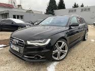 Audi A6 IV (C7) A6 Avant 3.0 TDI Quattro S tronic Pakiet S6 Carbon