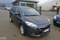 Mazda 5 II 1.6 CD Exclusive +