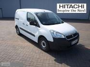 Peugeot Partner II 1.6 HDi 92 KM, Active L1