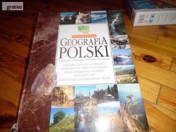 ,, Ilustrowana geografia Polski'' Kaczmarek
