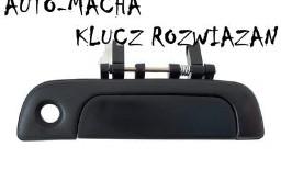 Suzuki Baleno 95-02 klamka zewnętrzna NOWY WYSLKA