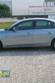 Audi A4 IV (B8) 2.0 TDI 143 KM , BEZWYPADKOWY , , ALU ,NAWI-2