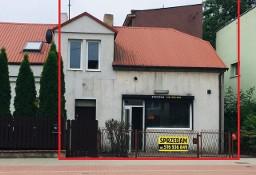 Dom i lokal handlowy bez pośredników w Turku na ul. Chopina