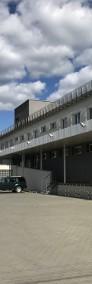 PLAC UTWARDZONY płytami i biura - 30 ar. ul.Podkarpacka -boczna - dojazd TIR -3