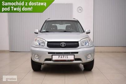 Toyota RAV 4 II SalonPL AWD Klimatyzacja Kierownica.Multi Alufelgi PAPIS