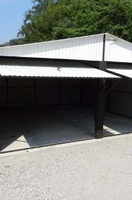 Garaż Toruń-3