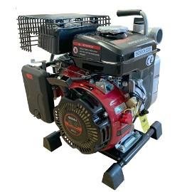 Motopompa spalinowa benzynowa 12m3/h pompa WEIMA WMQGZ40-20