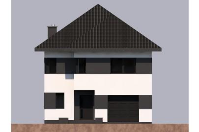 Dom Nowy Targ