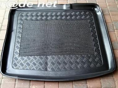 FIAT TIPO HB (hatchback) 5 drzwi od 02.2017 r. mata bagażnika - idealnie dopasosana do kształtu bagażnika Fiat Tipo-1