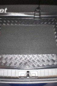 FIAT TIPO HB (hatchback) 5 drzwi od 02.2017 r. mata bagażnika - idealnie dopasosana do kształtu bagażnika Fiat Tipo-2