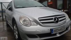 Mercedes-Benz Klasa R W251 R 320 CDI 4-Matic