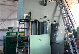 Prasa hydrauliczna PYE-160 s1