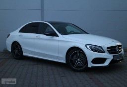Mercedes-Benz Klasa C W205 C 200