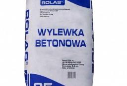 Wylewka betonowa m-20 Rolas zaprawa 25 kg Wylewki posadzki budowa