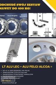 ALCOA felga aluminiowa 11,75x22,5-2