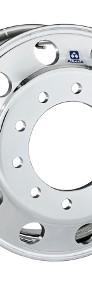 ALCOA felga aluminiowa 11,75x22,5-3