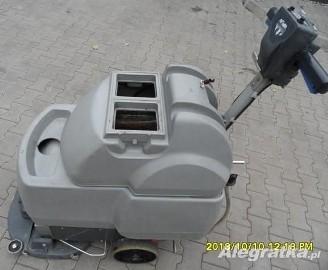 NUMATIC TTB 665/160S 24V (2) części