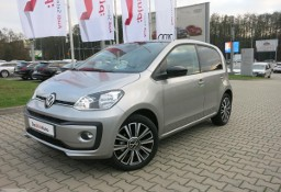 Volkswagen up! 1.0 60KM, MOVE UP!,Salon PL, ASO, FV23%