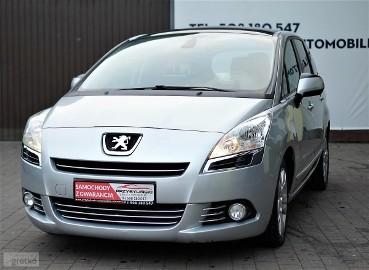 Peugeot 5008 I 1.6 HDi Family