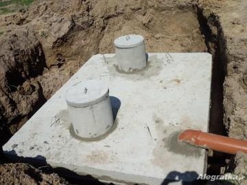 Szamba betonowe - Krajowa Ocena Techniczna...