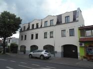 Dom Kościan, ul. Centrum